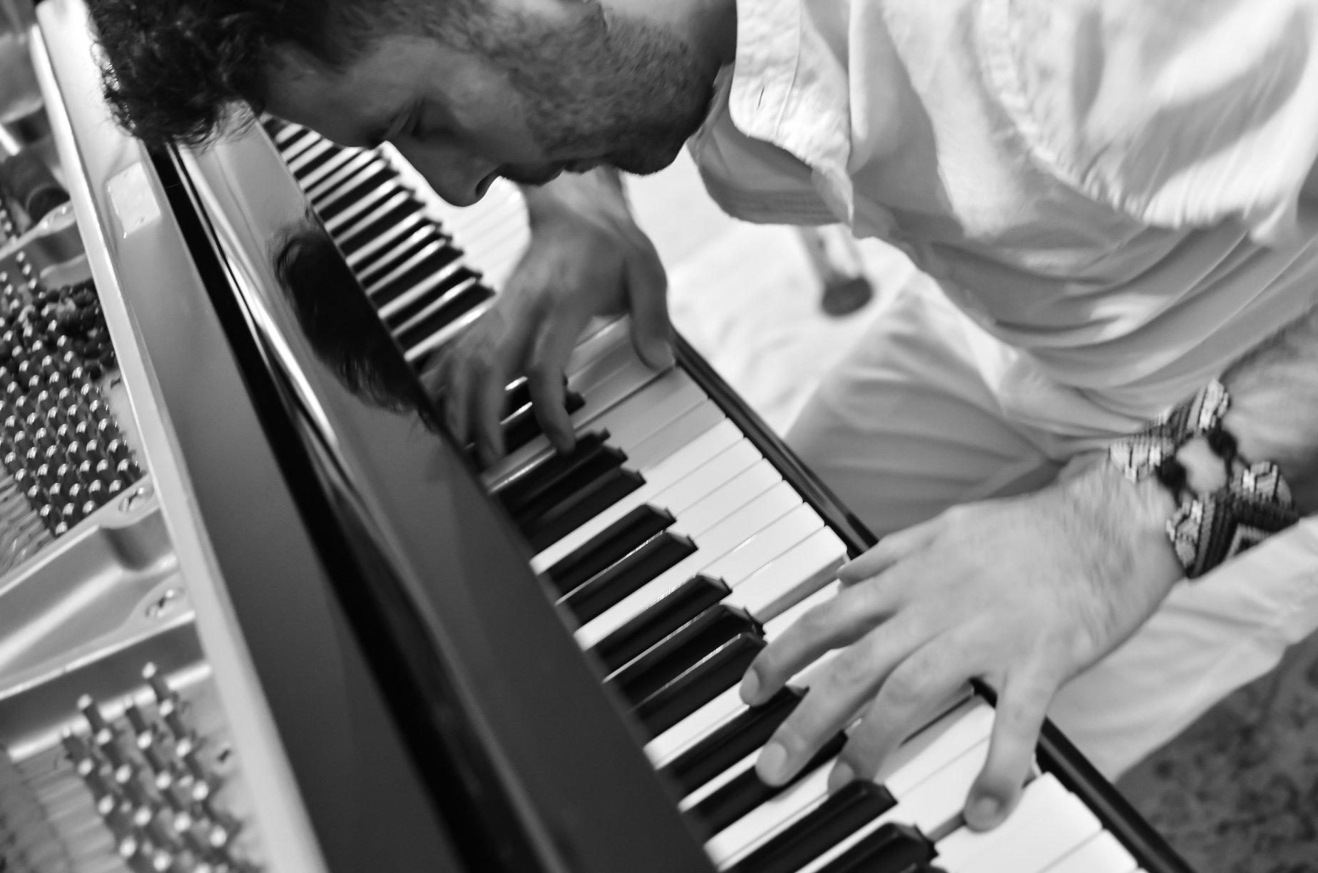 Saravà Trio - Serre (Sa) - Alburni Jazz & Blues Festival