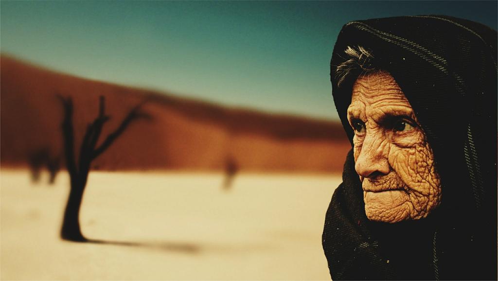 Non-lamentarti-dell'invecchiamento,-è-un-privilegio-negato-a-molti.-Quanti-anni-hai?-
